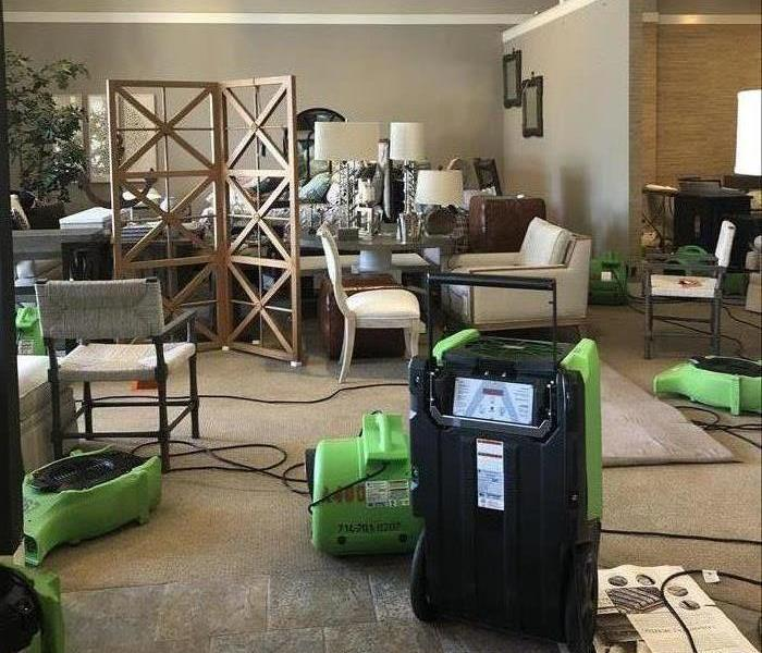 SERVPRO Of Lake Forest South / Laguna Woods Gallery Photos
