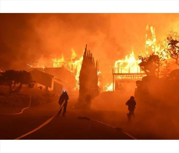 Fire Damage How to Protect Your Home from Wildfires