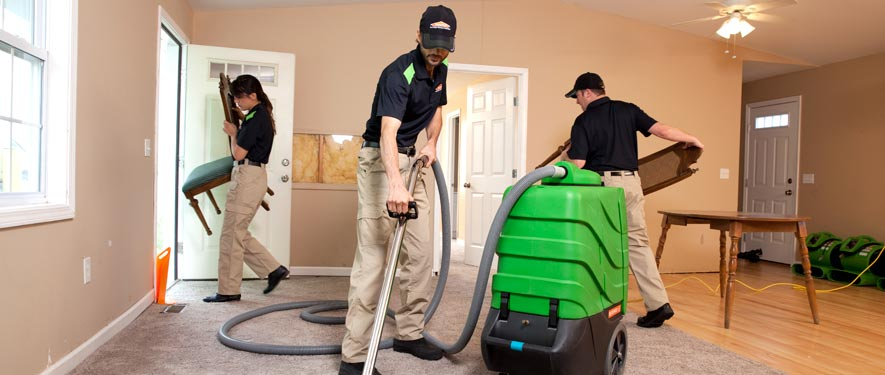 Lake Forest, CA cleaning services